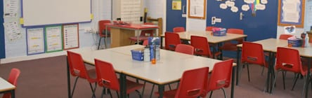 Year 6 Classroom - Copy