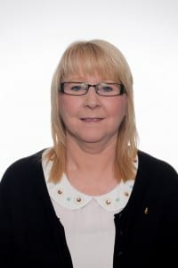 Mrs P Rowley - Year 5 Teacher