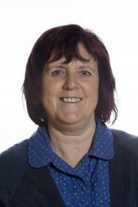 Mrs Tallentire - TA